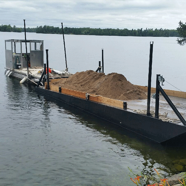 BargeServices